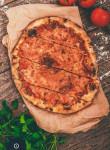 classic vegan - classic vegan margarita pizza