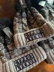 Cyprus Avenue Branded Wooly Hat