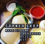 Make at Home Sourdough Pizza Kit