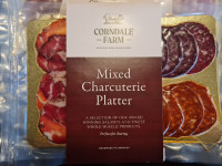 Corndale Farm Mixed Charcuterie Platter