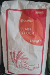 Brake's Plain Flour