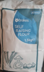 Brake's Self Raising Flour