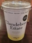 Clandeboye Natural Yoghurt