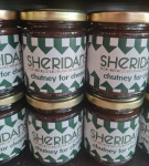 Sheridan's Chutney for Cheese