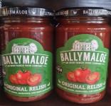 Ballymaloe Tomato Relish
