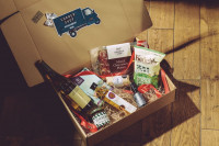 Corner Shop Irish Hamper