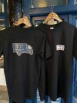 Cyprus Avenue Branded T- shirts