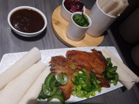 Make at Home Crispy Duck Pancake Kit