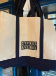 Corner Shop Tote Bag
