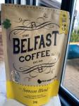 The Belfast Coffee Co. Irish Whiskey Whole Bean