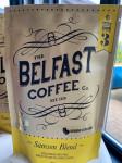 The Belfast Coffee Co. Ground Espresso