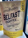 The Belfast Coffee Co. Whole Bean