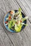 Side Salad, Burren Balsamic Dressing